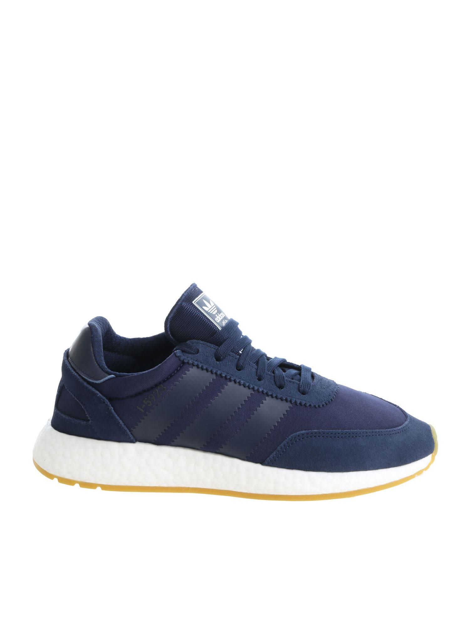02f5acfe99b ADIDAS ORIGINALS I-5923 SNEAKERS. #adidasoriginals #shoes | Adidas ...