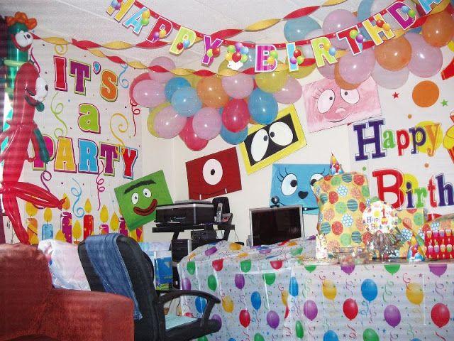 Home Kid Birthday Party Ideas Diy Birthday Decorations Kids Birthday Party Decoration Simple Birthday Decorations