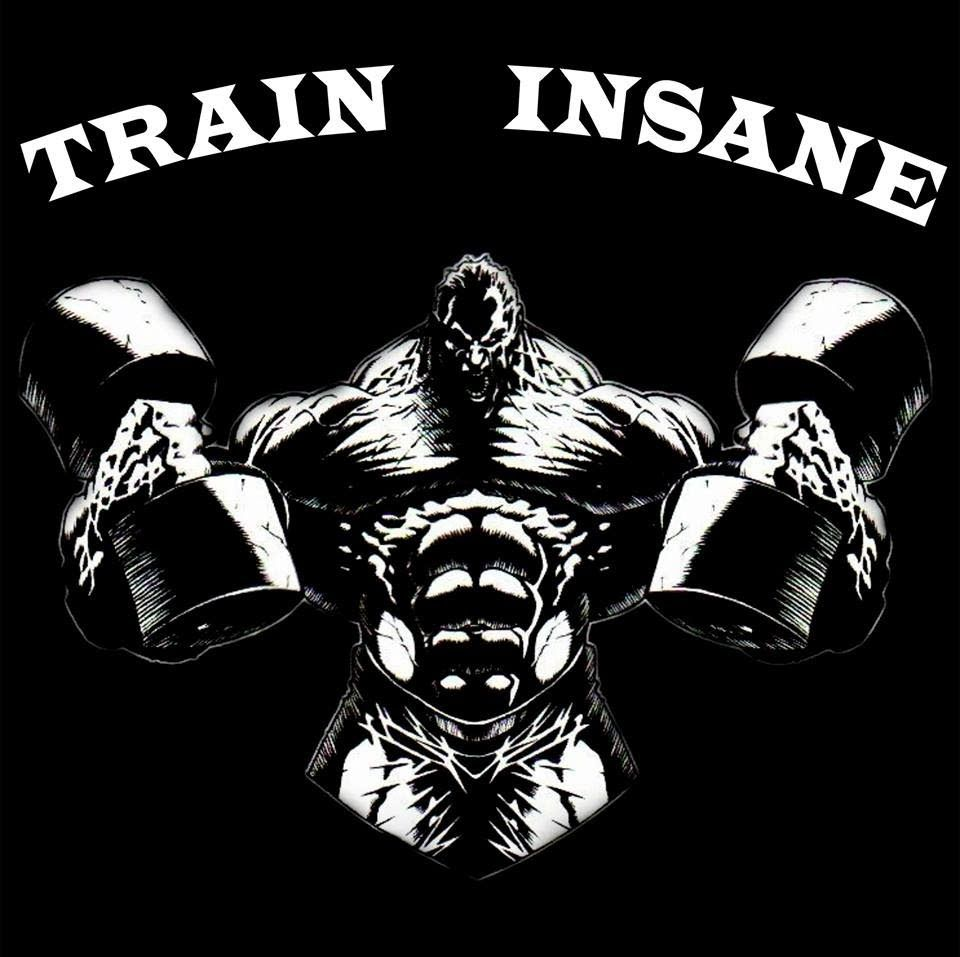 Best Bodybuilding Playlist TRAIN INSANE Feb 2014 | Workout