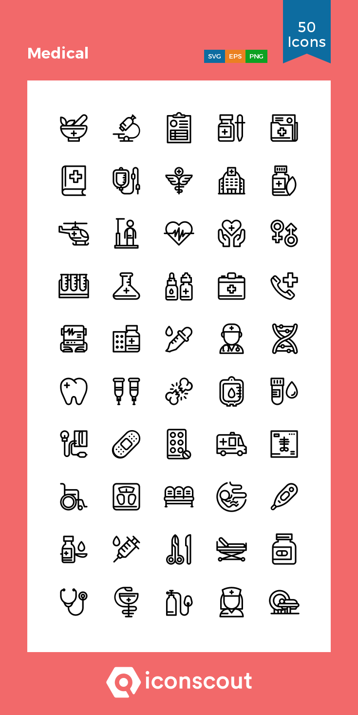 Download Medical Icon Pack Available In Svg Png Eps Ai Icon Fonts Medical Icon Hospital Icon Icon Pack