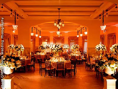 Castle Green Pasadena Wedding Venues 91105 San Gabriel Valley Location
