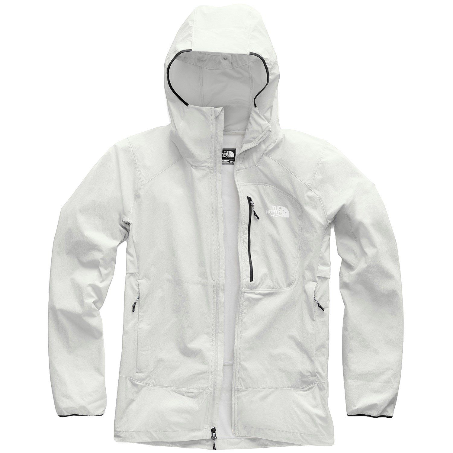 The North Face Dome Stretch Wind Jacket 2019 Large Gray North Face Jacket Outfit North Face Jacket Wind Jacket [ 1500 x 1500 Pixel ]