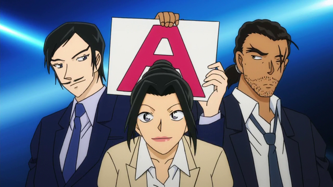 Detective Conan ED 52 : Kuraki Mai - SAWAGE☆LIFE - 名探偵コナン ED 52: 倉木麻衣 - SAWAGE☆LIFE