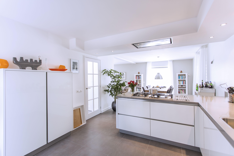 Moderne Greeploze Keuken : Moderne greeploze keuken recent geplaatst door huizenga