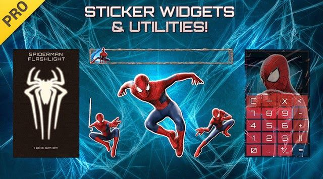 Amazing Spider Man 2 Live Wp 213 Apk Download Android Epic Car