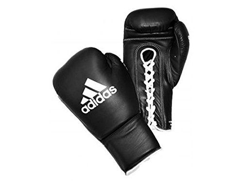Krav Maga Elite Boxhandschuhe Schwarz Sparring Training Handschuhe
