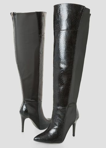 ccc234f94ea 24 Wide Calf Over-the-Knee Boots - alexawebb.com