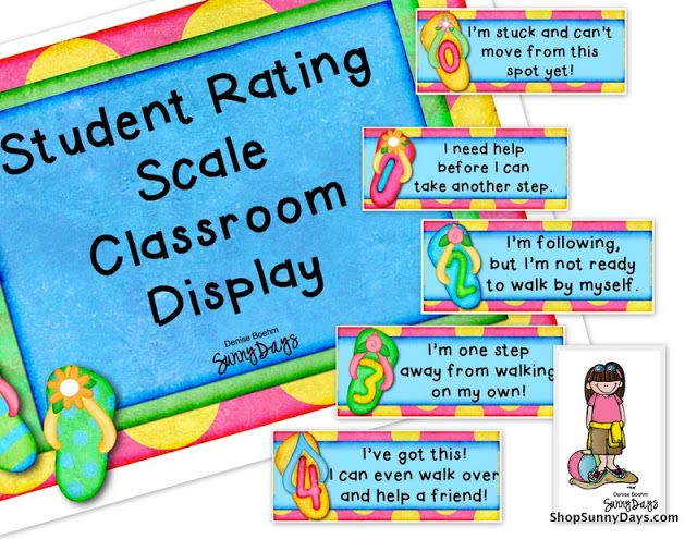 Self Assessing Bulletin Board Learning Goals Visible Learning Student Self Assessment