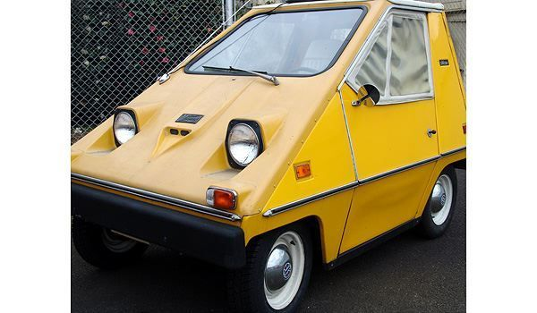 Cars That Look Stupid Stupid Cars The Ugliest Cars Ever Made