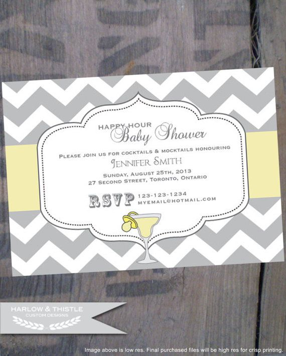 Printable happy hour baby shower invitation by harlowandthistle printable happy hour baby shower invitation by harlowandthistle 1000 almost perfect filmwisefo