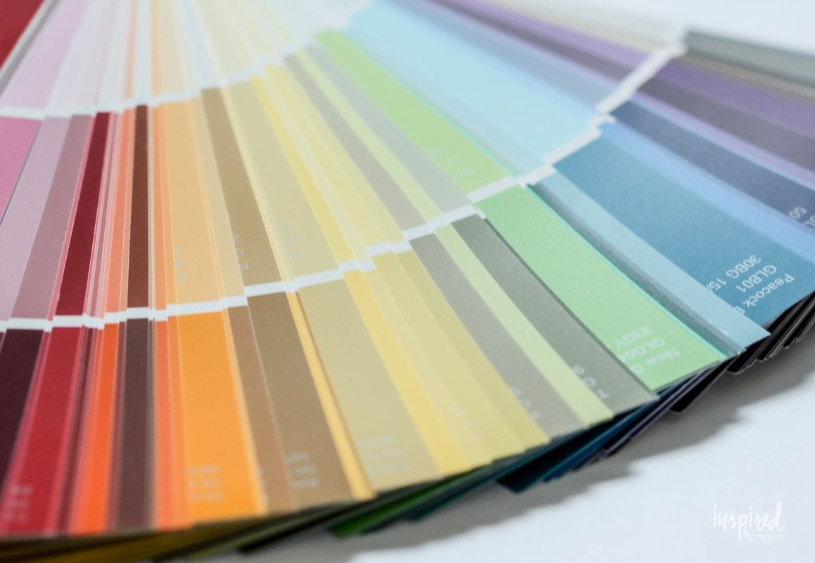Bayberry House Paint Colors In 2020 Paint Colors For Home Inspired By Charm Paint Colors
