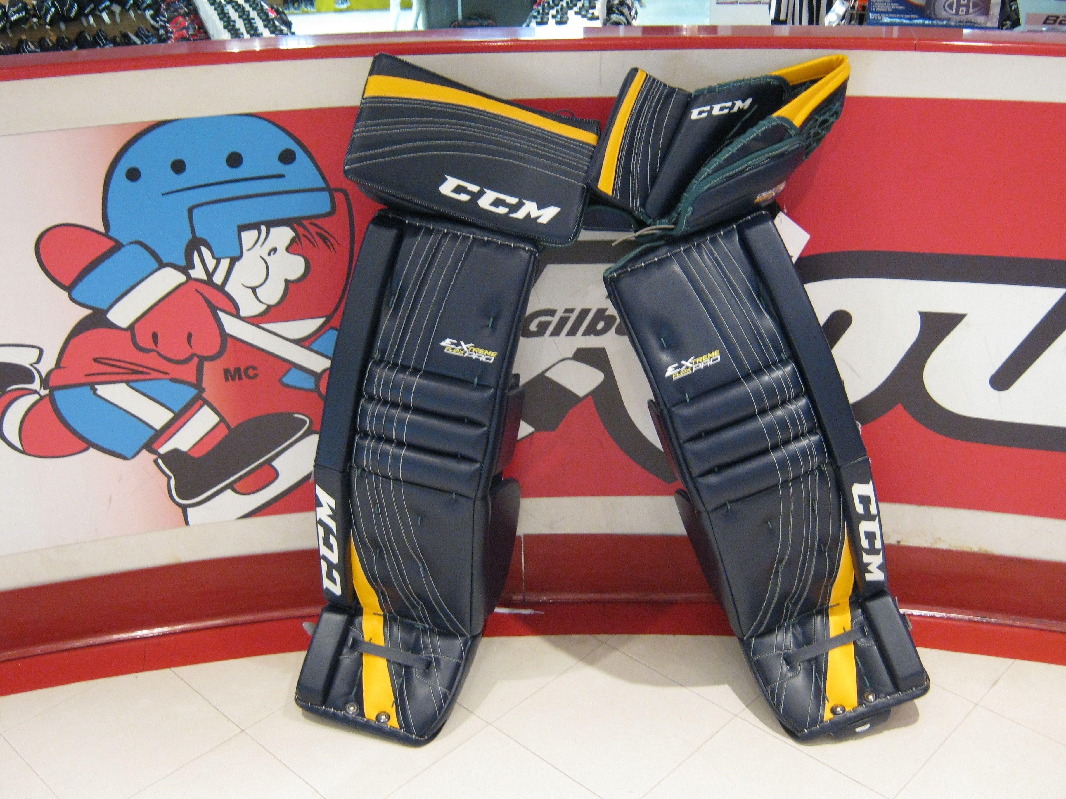 Pin By Jeffrey Wong On Custom Goalie Gear Goalie Gear Goalie Hockey