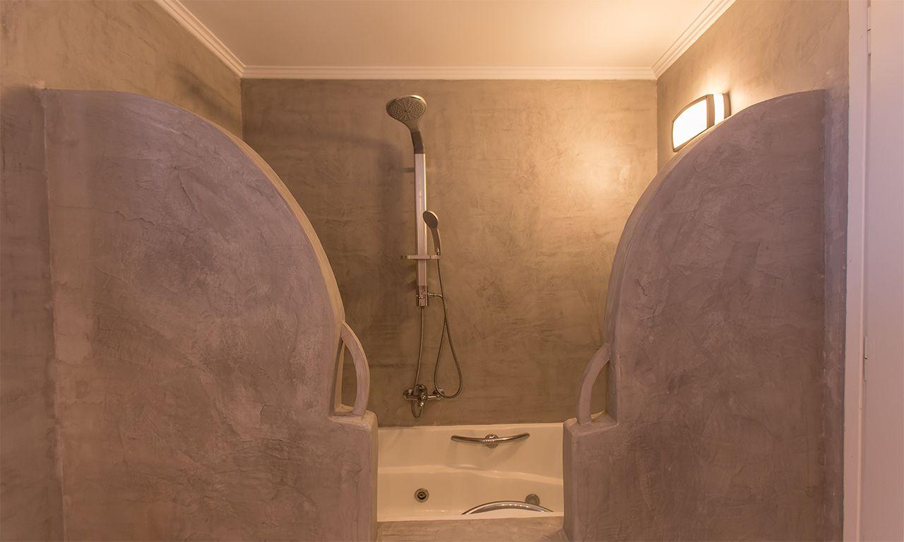 Mykonos Mykonos Luxury Villas Luxury Villa Erietta Photos Gallery Luxus Badezimmer Farben
