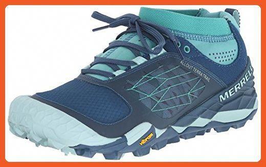aee3ba2deb4ff Merrell Women s All Out Terra Trail Trail Running Shoe