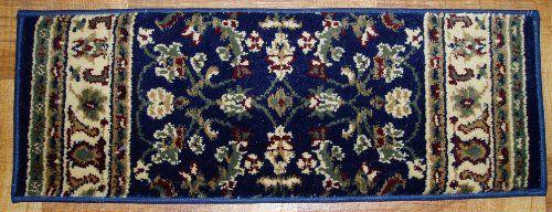 Best 148712 Rug Depot Premium Carpet Stair Treads 26 X 9 640 x 480