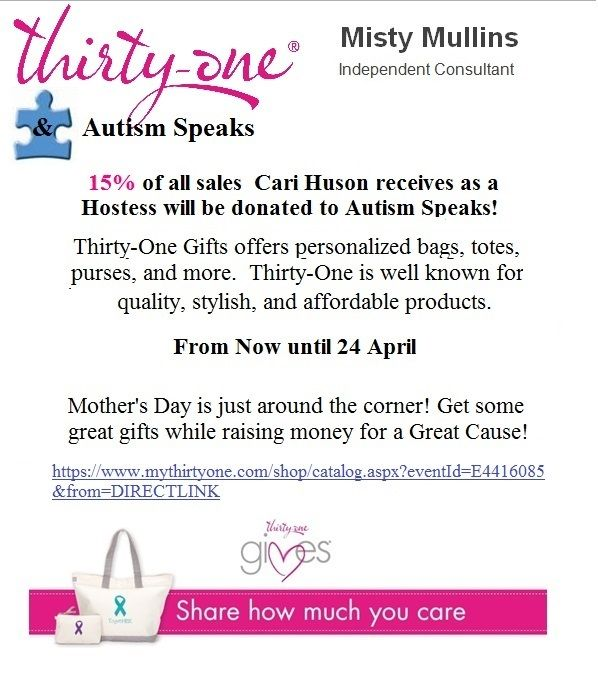 Thirty One Thermal Totes for Childrenu0027s Hospital NICU fundraiser - birthday invitation wording no gifts donation