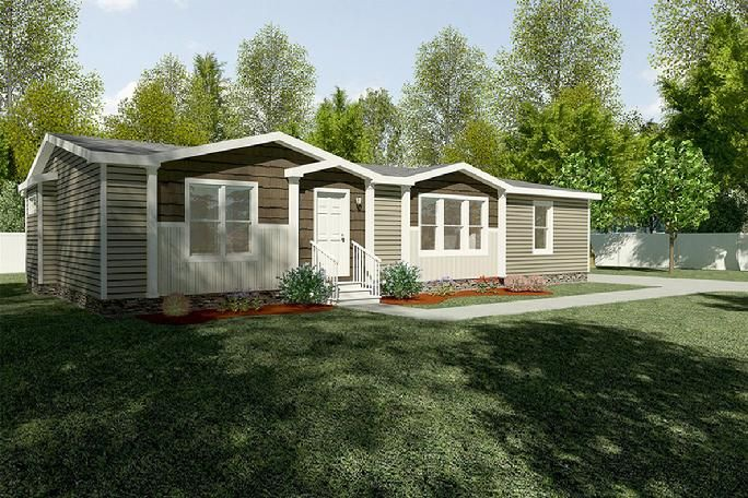 Modular And Manufactured Homes Schult Crest Palmharbor Crestline Handcrafted Clayton Franklin H Mobile Home Exteriors Modular Home Prices New Mobile Homes