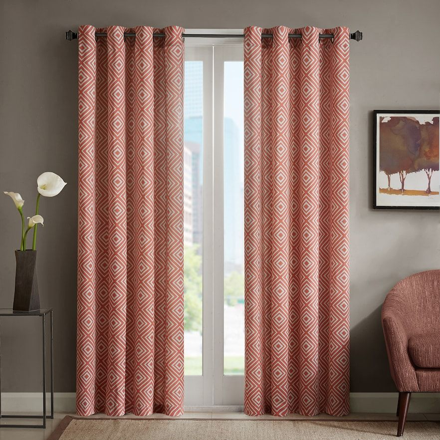 kohl's review | curtains, window curtains, traditional drapes