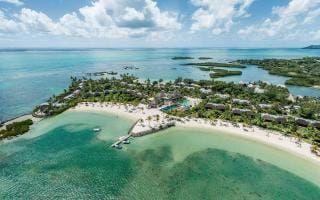 Shangri La S Le Touessrok Resort Spa Mauritius Hotels