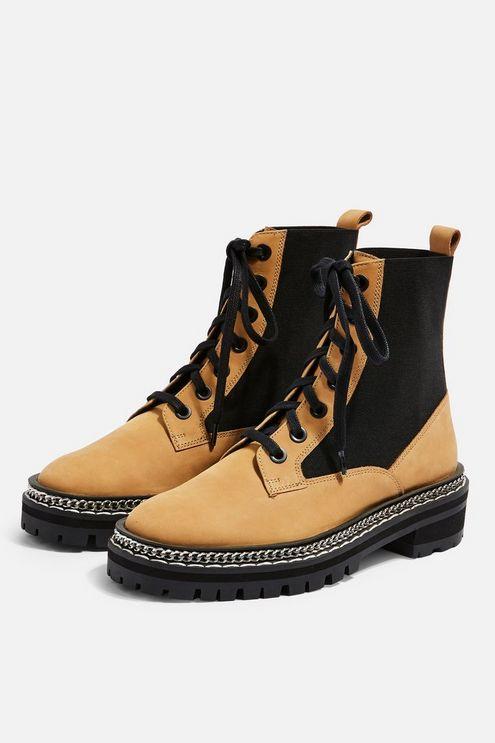 8280a75c4fd ASHTON Low Ankle Boots in 2019 | Paris | Low ankle boots, Boots ...