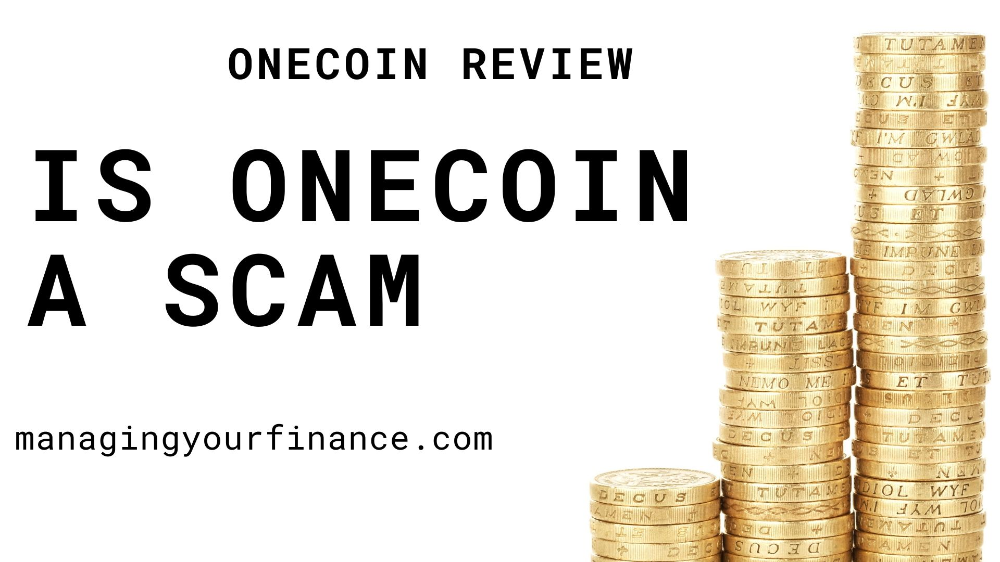 is onecoin a scam onecoint review