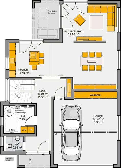 Pin by Rebecca Weiss on Architecture Pinterest – Weiss Homes Floor Plans