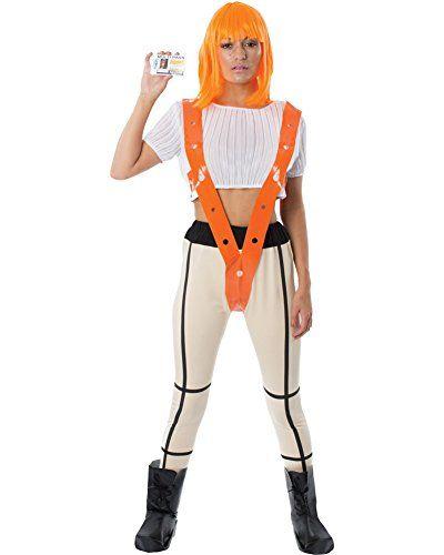 Das fünfte Element Leeloo Kostüm ca 78€   Kostüm Idee zu Karneval, Halloween & Fasching
