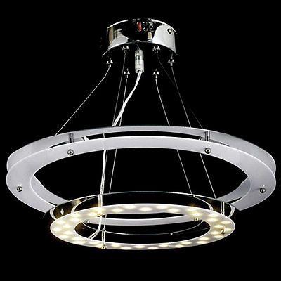 LED Deckenleuchte Deckenlampe Design Wohnzimmer Energiesparleuchte