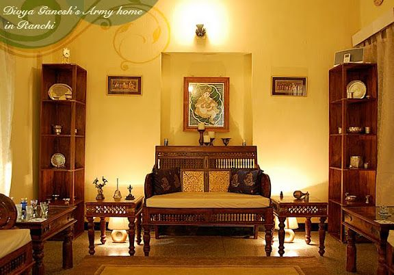 Pin On India Traditional Interiors