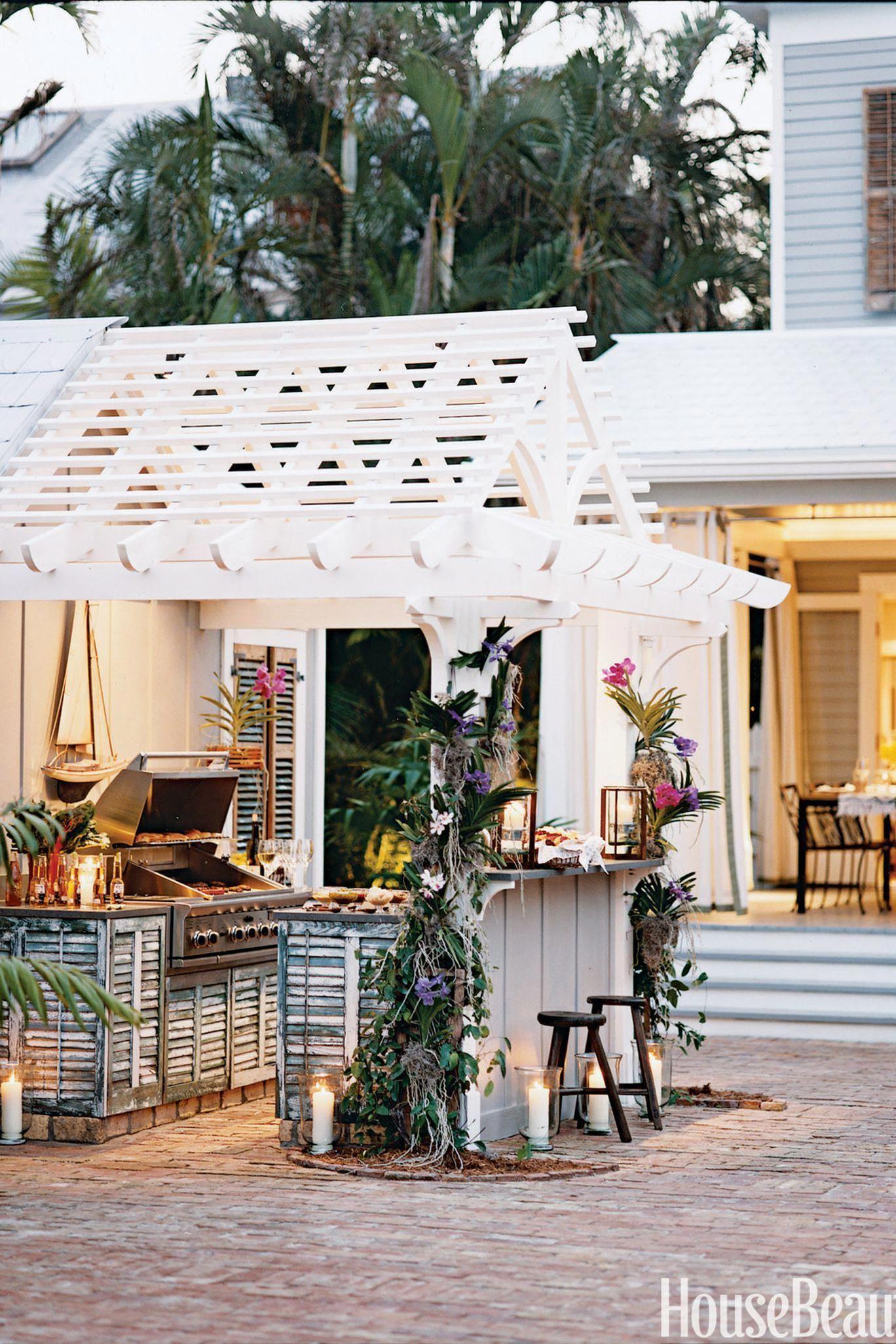 outdoor kitchen design ideas and pictures al fresco kitchen