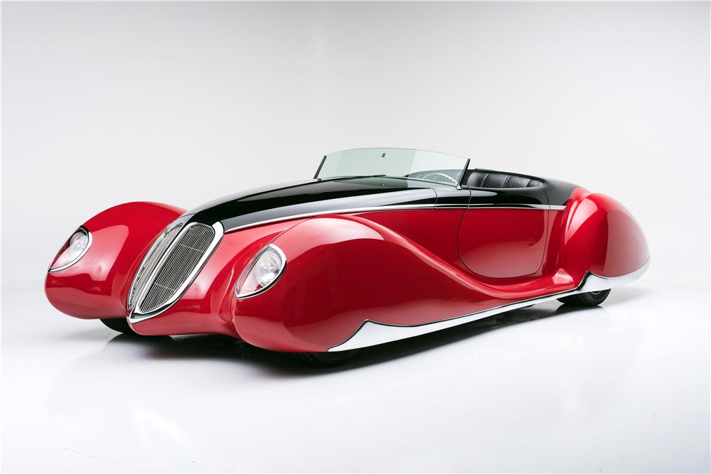 1938 CODDINGTON V12 HEMI \