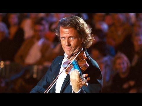 Andre Rieu Italian Anthem Youtube Johann Strauss Orchestra