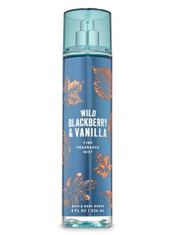 Fragancia Cuerpo Niebla Parfume Spray