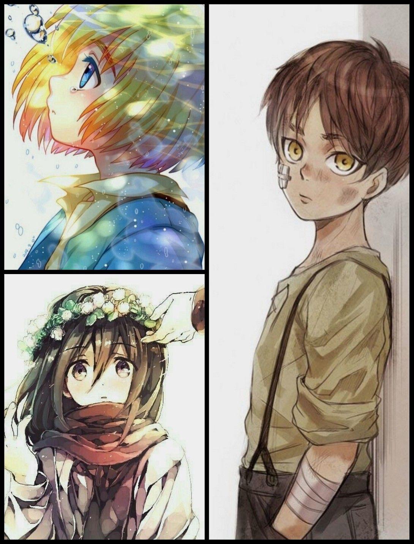 24+ Shingeki No Kyojin Manga
