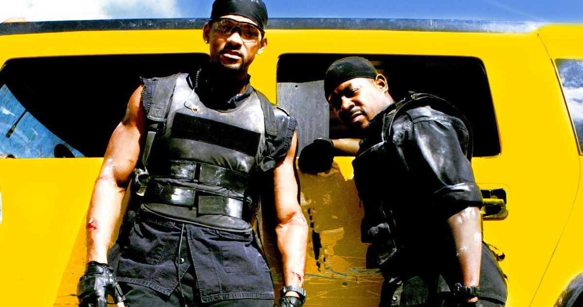 Should Bad Boys 3 Be Will Smith's Next Movie? | Movie and TVs