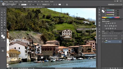 En este vídeo curso aprenderás a utilizar Adobe Photoshop. el editor de imágenes mas utilizado en el mercado. Si te gusta crear foto monta