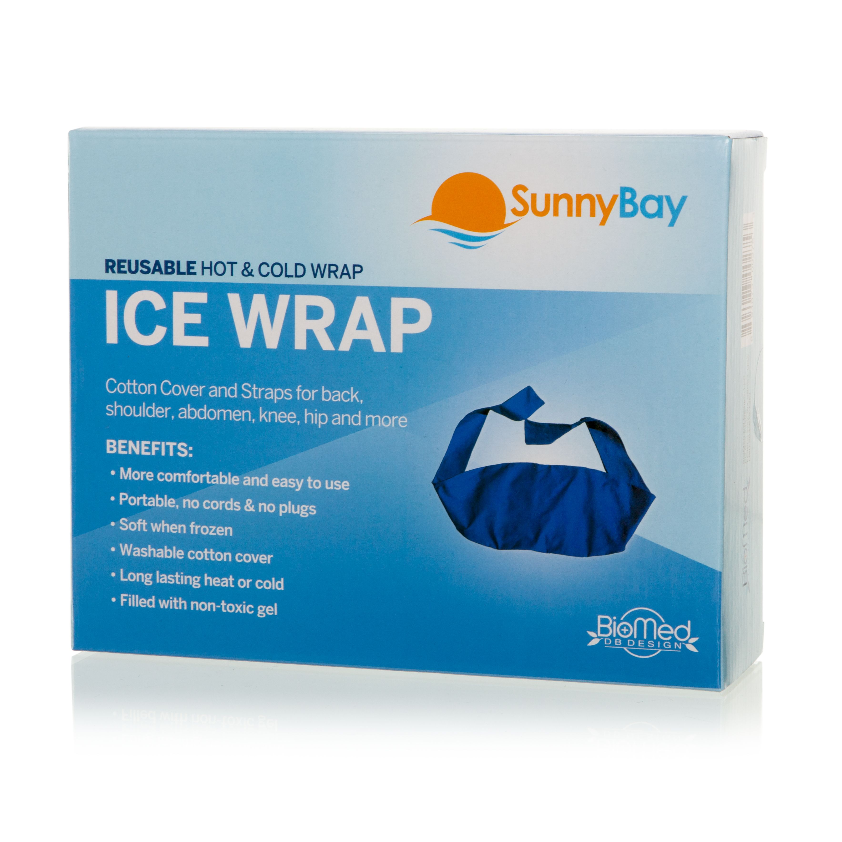 Pain Relief Long Straps To Wrap Back Knee Neck Shoulders Waist And More For Quick Theutic Easy Heat In The Microwave Our Soft Pads