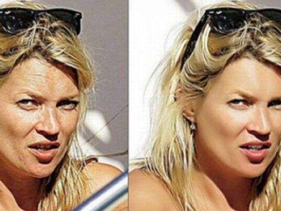 Plus Belle Femme Du Monde Sans Maquillage Photoshop Et Les Stars Recherche Google Actrice Sans Maquillage Maquillage Avant Apres Photoshop