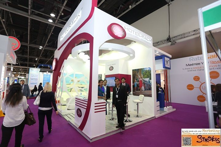 Exhibition Stall Rates In : Exhibition stand design portfolio strokes exhibits dubai