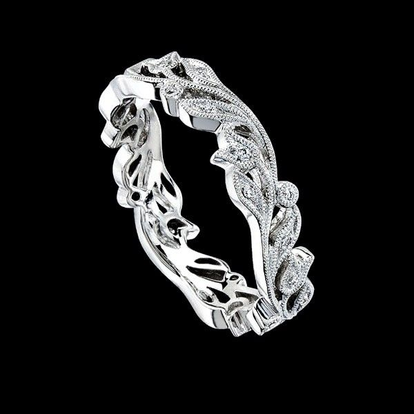 Stunning Ungar and Ungar ring clothes Pinterest White gold