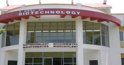 University Of Jammu Offers Research Jobs Research Projects