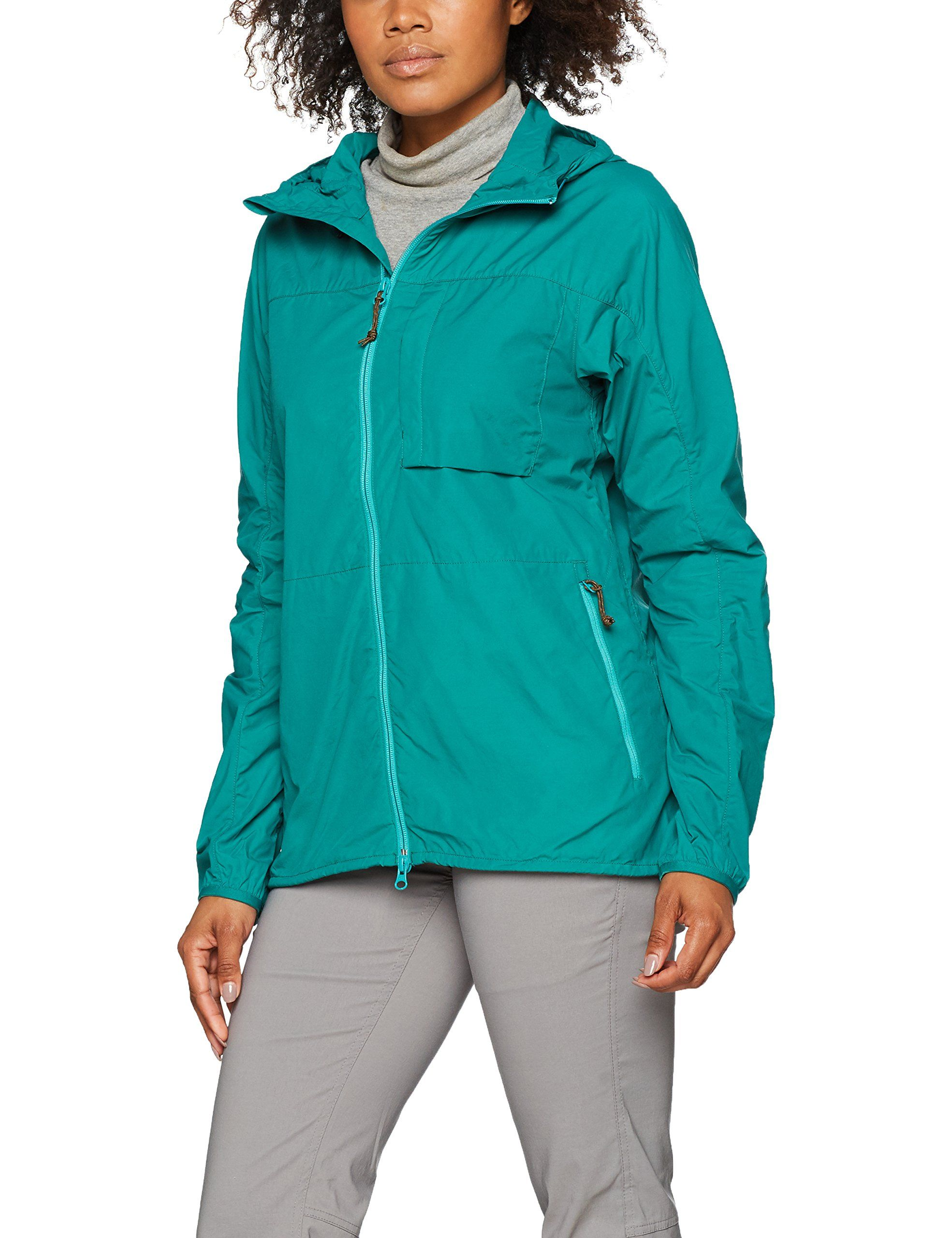 Fjallraven Womens High Coast Wind Jacket