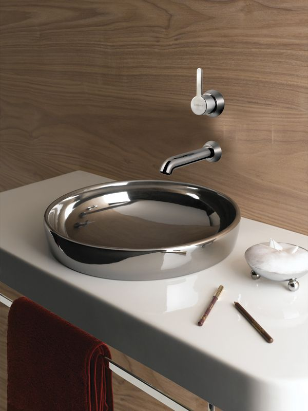 Vitra Expands Its Water Jewels Collection | Interior Design Inspirations  And Articles