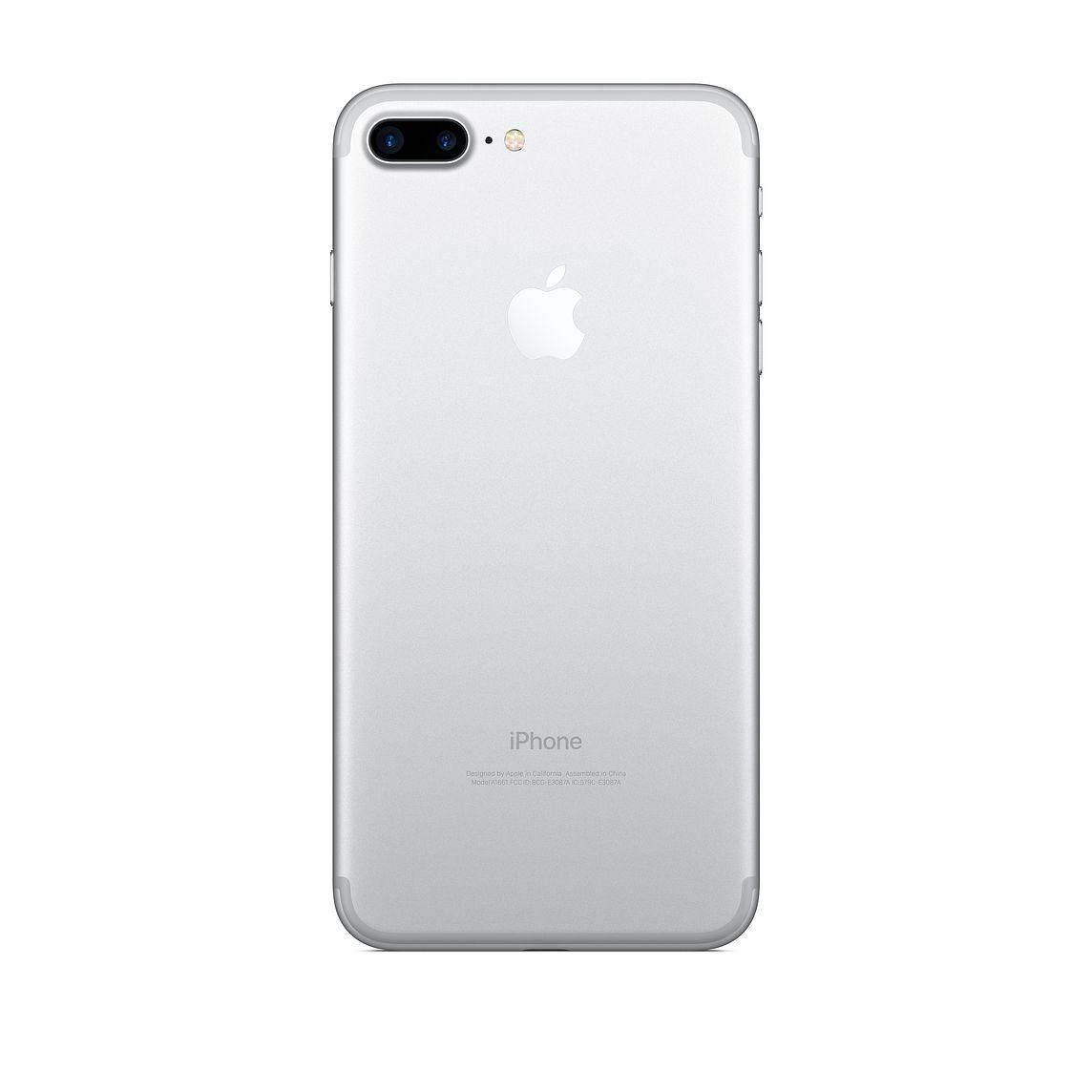 Refurbished Iphone 7 Plus 128gb Rose Gold Unlocked Apple With Images Iphone 7 Plus Iphone Iphone 7