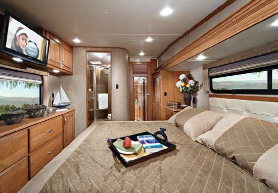 Carriage Cameo Fifth Wheel Rv Review Fifth Wheel Fifth Wheel Trailers Home Theater Seating