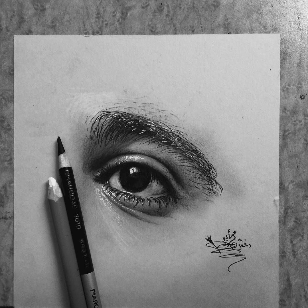 رسمه بقلم فحم اسود وابيض رايكم My Eye Art Dailydose رسم Drawing Art Realism Old Man Sketch Dailydose Art Art Art Day Drawings Artwork