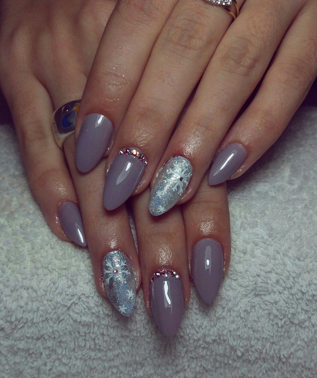 Pin by Truta Roxana on Craciun- nails | Pinterest | Nails games ...