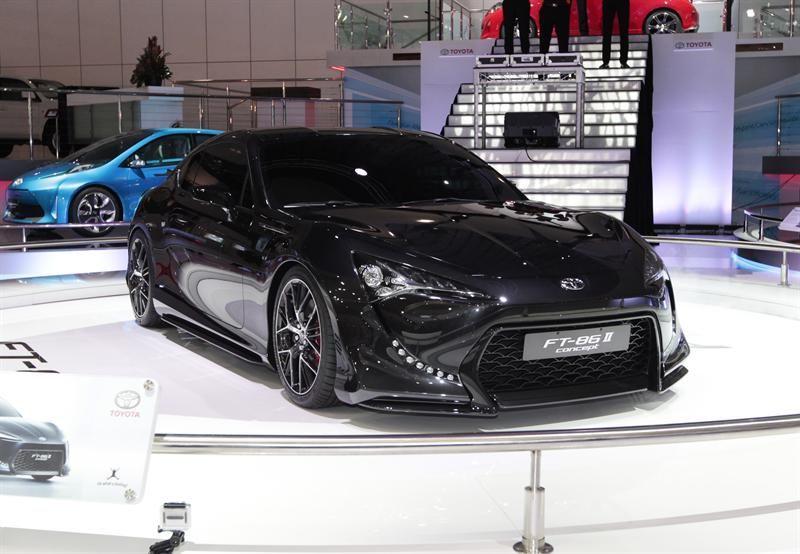 AIMS 2011 Sports car, Car, Melbourne