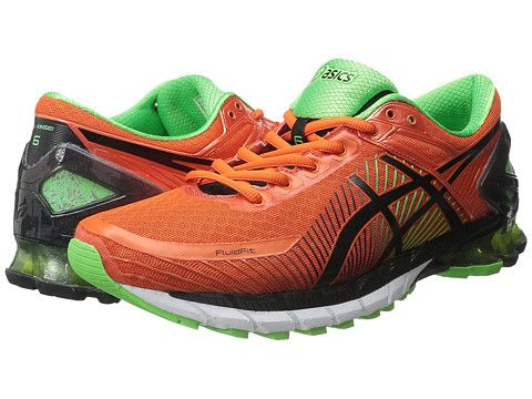 Manga animación Es  ASICS GEL-Kinsei® 6 | Asics gel kinsei, Running shoes for men, Asics