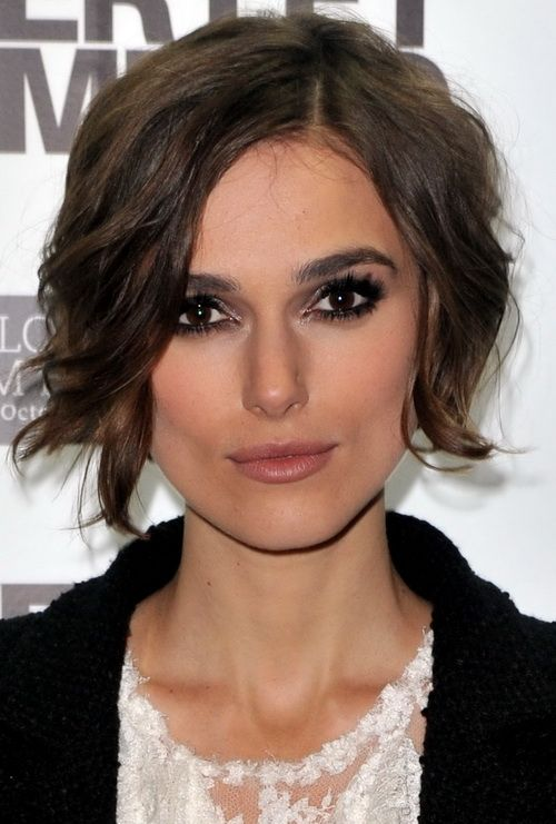 Short Hairstyles For Square Faces Short Hairstyles For Square Face  Google Search  Hair  Pinterest